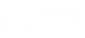 Family-Badge-White